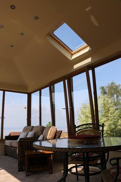 Aitken Tiled Roof