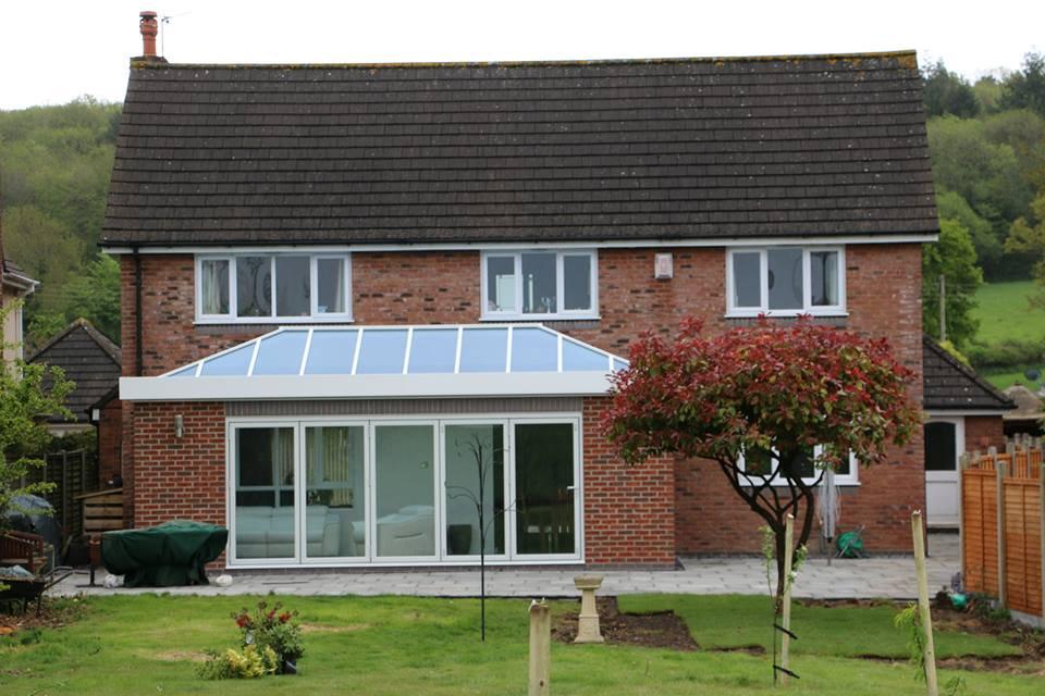 Conservatories | uPVC, aluminium & timber conservatories | Bristol ...