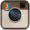 Instagram social media icon