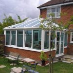 Conservatory Burnham on Sea