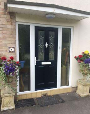 Entrance Doors Front Amp Back Doors North Somerset