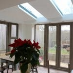 Solid Roof Conservatory Bath