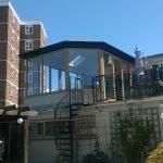 Solid Roof Conservatory Bristol