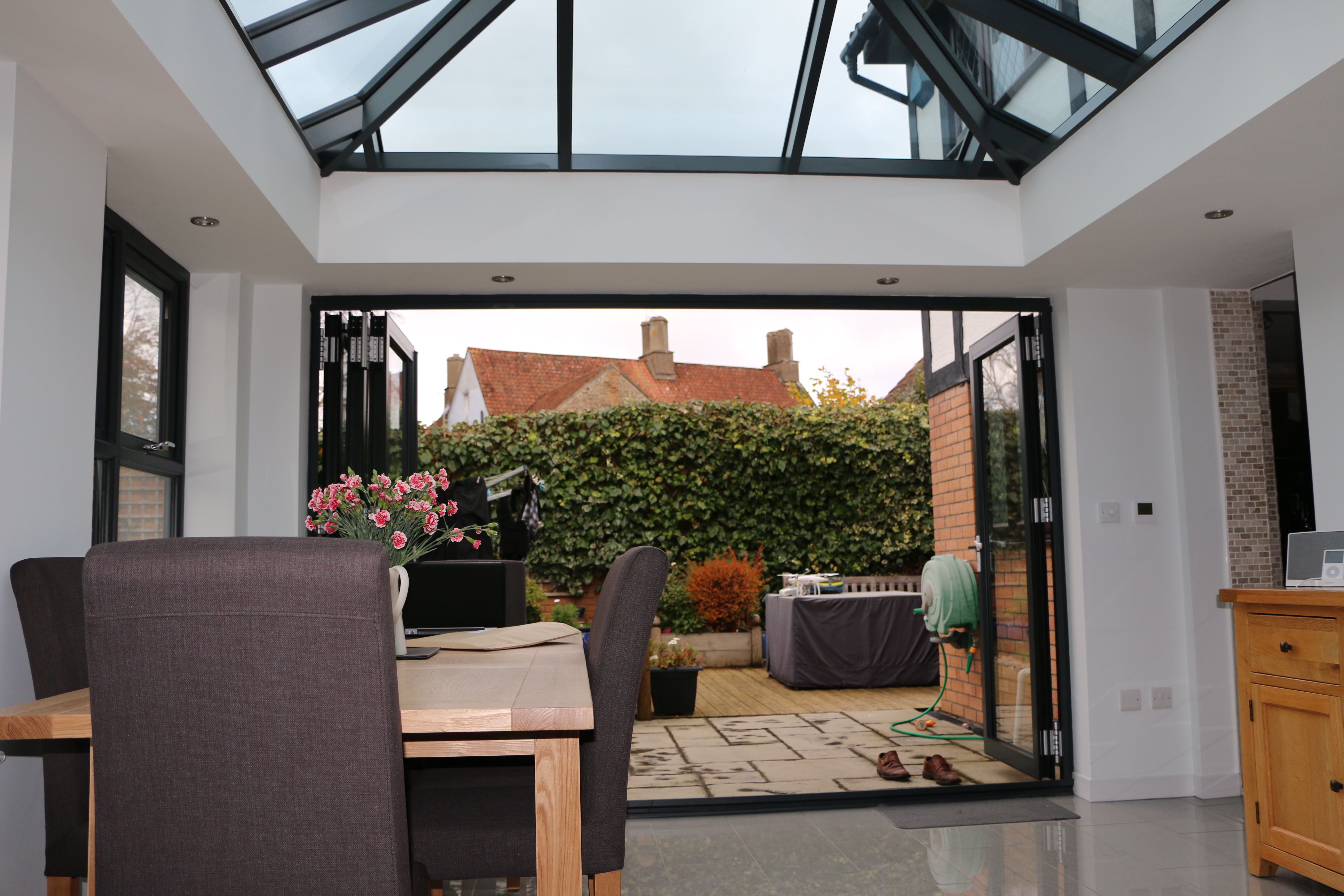 Skyroom Conservatory Nailsea