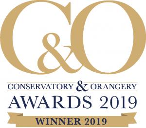 Conservatory Award Winner Logo